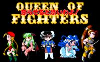 [Nekomimi Soft] Queen of Fighters