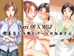 Milf torrent Diary