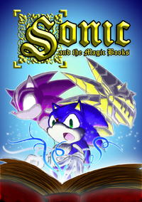 Sonic and The Magic Book