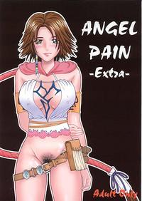 ANGEL PAIN -Extra-