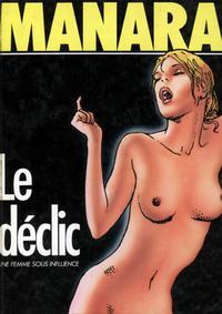 [Milo Manara] Le Déclic - Volume 1 [French]