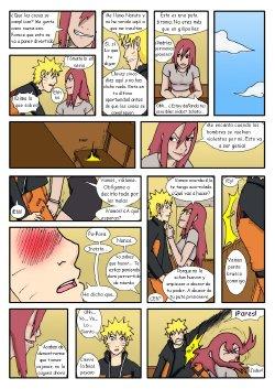 Free Hentai Western Gallery: [MattWilson] Naruto interrogations (spanish)