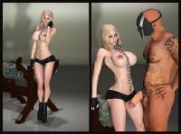 Free Hentai Misc Gallery: [Zzomp] FuckToy-Jenny