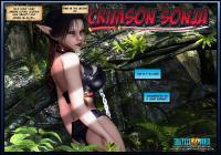 [Poochy] Crimson Sonja 1-5