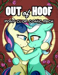 Out of Hoof (My Little Pony: Friendship is Magic)
