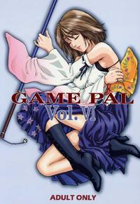 Game Pal Vol. 6