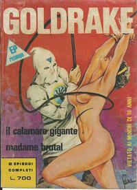 Goldrake Collezione 4 [Italian]