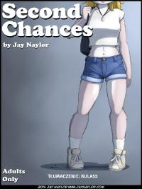 [Jay Naylor] Second Chance [Polish]