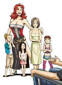 girl scouts by sr 18   hot girls wallpaper