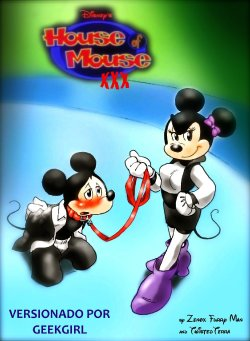 Free Hentai Western Gallery: Minnie y Mickey (Mano Negra)