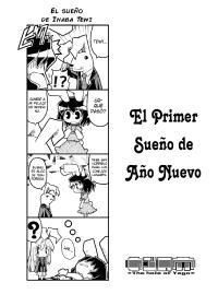 (C69) [Yago no Ana (Herada Mitsuru)] Hatsuyume | El Primer Sueño de Año Nuevo [Spanish] {Paty Scans}