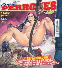 Corridos Perrones 213