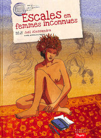 [Alessandra] Escales en Femmes Inconnues [French]