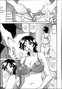 [Sanbun Kyouden] Omoibito (Manga Bangaichi 2014-01) [Italian] [LoneWolf85]