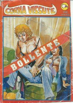 Free Hentai Western Gallery: Corna Vissute Bollente [Italian]