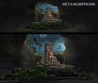 [Priapus of Milet] Metamorphosis