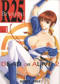 R25 Breeze Vol.1 DEAD OR ALIVE 2
