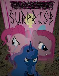 [j5a4] Surprise Creepypasta (My Little Pony: Friendship is Magic) [English] [Ongoing]