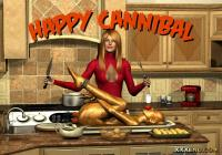 [Dolcett]  Happy Cannibal