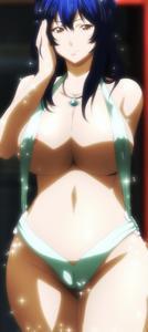 Free Hentai Image Set Gallery: Maken-Ki