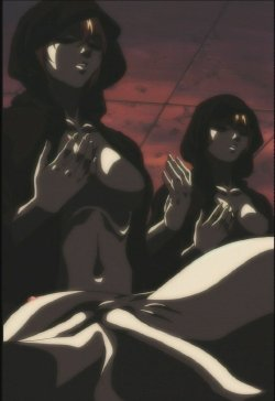 Bible black episode 1 uncensored
