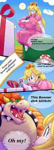 [Ber00] The Gift (Super Mario Bros)