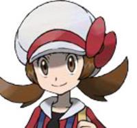 Free Hentai Image Set Gallery: Lyra_Kotone_Pokemon