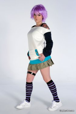 porn Mizore shirayuki cosplay