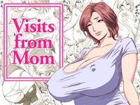 [Re-Fire (Tatsunami Youtoku)] Kayoi Zumama | Visits From Mom [English] =TLL+CW= [Digital]