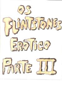 Os FlintStones Erótico III