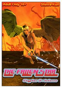 [Shinra-Kun] The Fallen Star Ch. 3 - Inferno