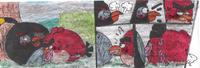 RedxBomb (angry birds)