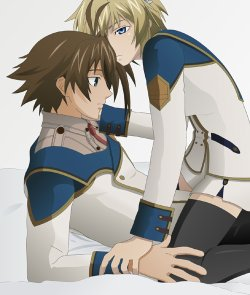 Free Hentai Image Set Gallery: Chrome shelled regios collection