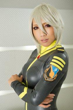 ge hentai cosplay