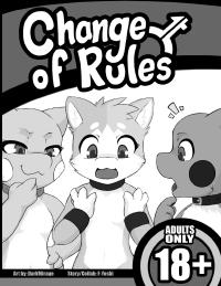 [Darkmirage] Change of Rules [Ongoing]