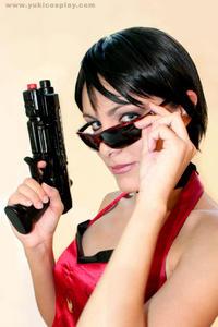 [Yukilefay] Ada Wong (Resident Evil)