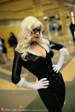 Free Hentai Cosplay Gallery: Busty Cosplay Girls