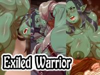 [Umasugiyu (Nezumin)] Rurou no Kishi   Exiled Warrior (The Elder Scrolls) [English] [Decensored]
