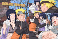 Free Hentai Western Gallery [TitFlaviy] Boiling Passion (Naruto)