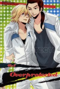[yummy (yum)] Overprotected (Tiger & Bunny)