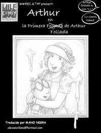 ARTUR [Spanish] [Rewrite] [SEXVILLA]