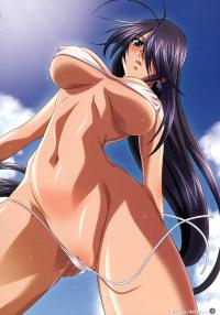 Bikini Hentai