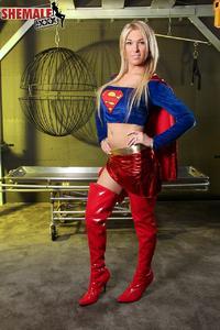 Supergirl ehentai intéressant Looks