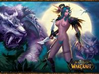 Free Hentai Western Gallery: Warcraft Hentai Pics