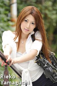 [Tokyo-Hot] e498 Rieko Yamaguchi