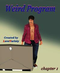 [Love Variety] Weird Program