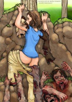 зомби 22 игра