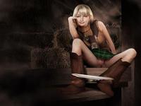 Image Set Gallery Resident Evil Ashley Graham Hentai
