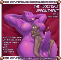 Free Hentai Western Gallery [James Howard] The Doctor's Appointment [Ongoing]