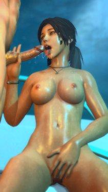 Free Hentai Misc Gallery: My Lara Croft Gallery (2013)